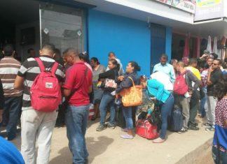 Venezuelanos em Roraima