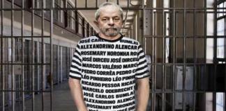 salvar Lula da prisão