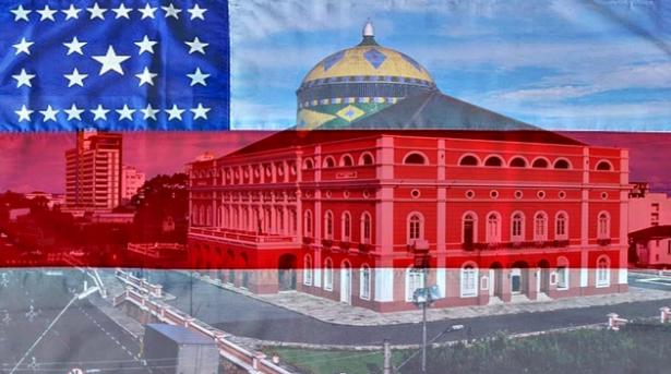 Juristas Literatos Acadêmicos do Amazonas