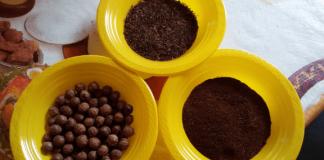 Açaí, café e inovação