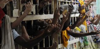 Da crise carcerária
