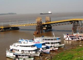 Itacoatiarense dará nome a porto federal