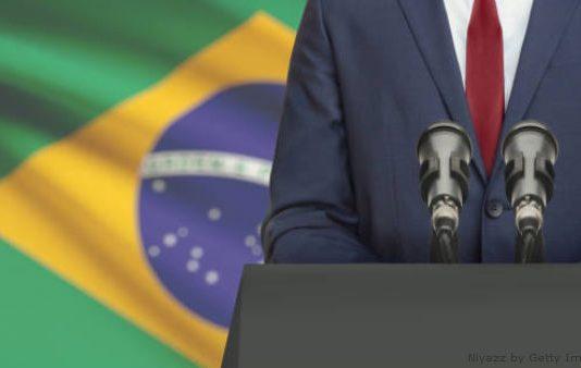 A política e o Ministério Público