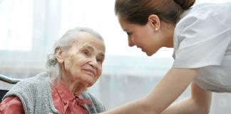 Cuidados especiais com os envelhecentes