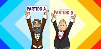 A coligação partidária