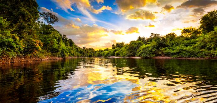 Amazônia um Norte para o Brasil