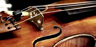 Itacoatiara violinos canções